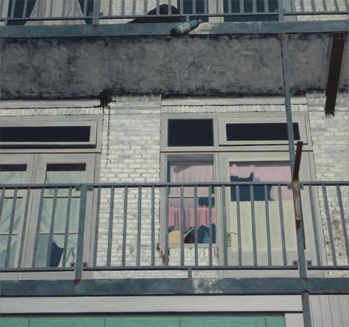 Balkon Oost 1