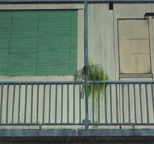 Balkon Oost 2
