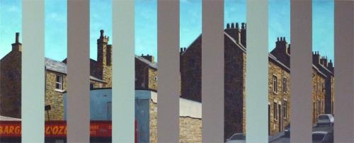 Bradford painting