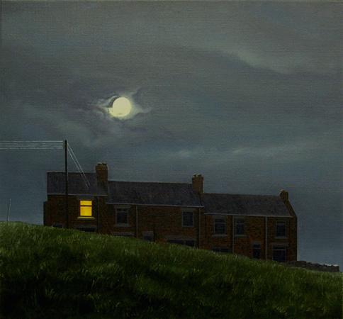 Enlightened Night