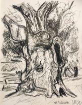 Instranda oak study